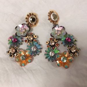 More than gorgeous Drop earrings!